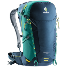 Speed Lite 24 navy-alpinegreen