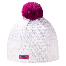 K36 Knitted Hat off white