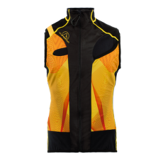 Stratos Racing Vest Men (A25) Black/Yellow