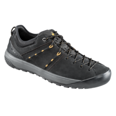 Hueco Low LTH Men black-sand