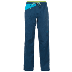 Bolt Pant Men Opal/Tropic Blue