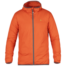 Bergtagen Lite Insulation Jacket Men Hokkaido Orange