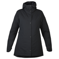 HC Eco-Shell Padded Parka Women Black