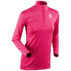 Half Zip Zone Women (332010) Bright Rose
