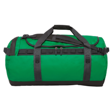 Base Camp Duffel - L (3ETQ) PRIMARY GREEN/ASPHALT GRY