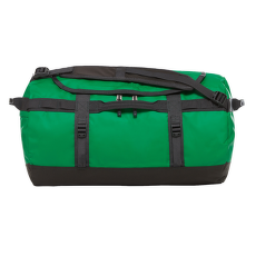 Base Camp Duffel - S (3ETO) PRIMARY GREEN/ASPHALT GRY