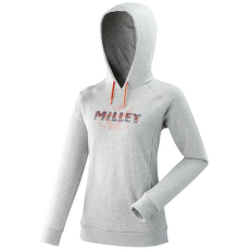 Luhti Sweat Hoodie Women HEATHER GREY