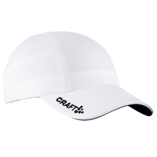 Run Cap 1900 White
