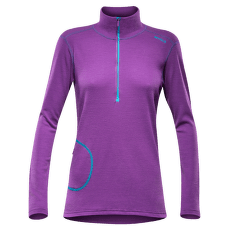 Optimum Zip Neck Women 219 AMETYST