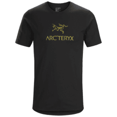 Arc'Word T-Shirt SS Men (24013) Black
