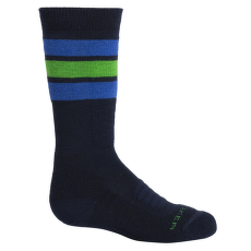 Ski Medium OTC Stripe Kid Midnight Navy/SURF