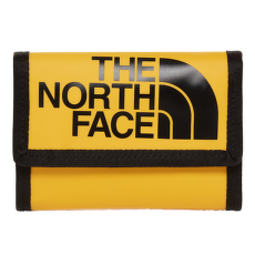 Base Camp Wallet TNFYLW/TNFBLACK