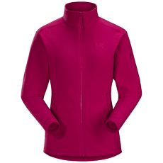 Delta LT Jacket Women (17587) Ixora