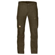 Ruaha Trousers Men Dark Olive
