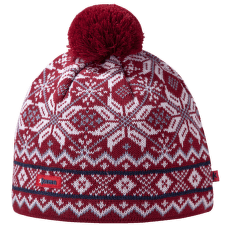 AW06 Windstopper Knitted Hat red