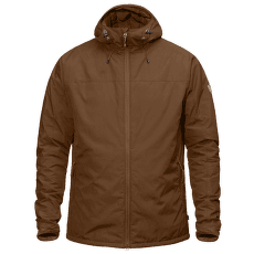 High Coast Padded Jacket Men Chestnut