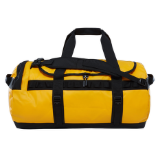 Base Camp Duffel - M (3ETP) SUMMIT GOLD/TNF BLACK