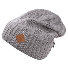 A107 Knitted Hat grey