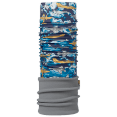 Child Polar Buff (113425) PLANES BLUE / FLINT