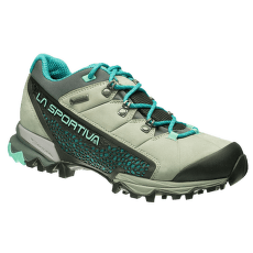 Genesis Woman Gtx Grey/Mint
