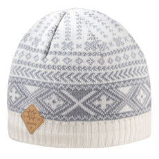 A117 Knitted Beanie off white 101