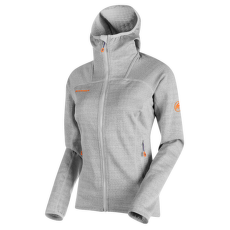 Eiswand Guide ML Hooded Jacket Women 00103 marble