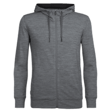 Shifter LS Zip Hood Men Gritstone HTHR