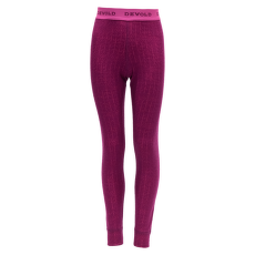 Duo Active Long Johns Junior (239-108) 211A PLUM