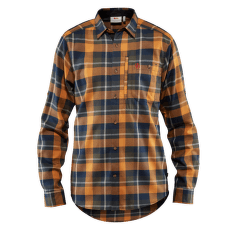 Fjallglim Shirt Men Deep Forest