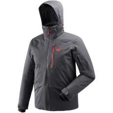 Atna Peak Jacket Men EBONY