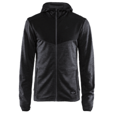 Breakaway Hood Men 998000 Black Melange