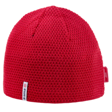 Knitted hat AW62 red