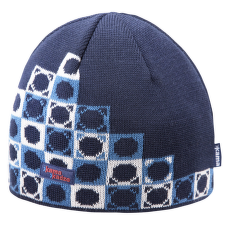 Knitted Hat K57 108 navy