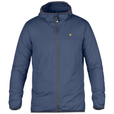 Bergtagen Lite Insulation Jacket Men Mountain Blue