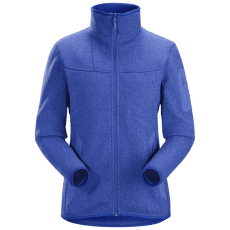 Covert Cardigan Women (15377) Iolite