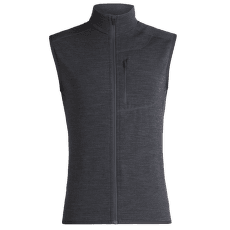 Descender Vest Men (103455) Jet HTHR/Monsoon