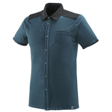 Cloud Peak Wool Shirt Men ORION