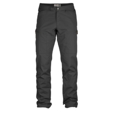 Abisko Shade Trousers Regular Men Dark Grey