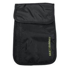 TL 5 Neck Pouch Black/Lime