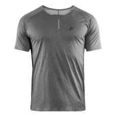 Nanoweight T-shirt Men 975000 Dk Grey Melange