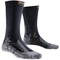 Outdoor Mid Calf Socks Anthracite