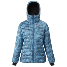 Robson Peak Jacket Women COSMIC PRINT
