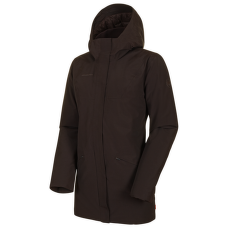 Chamuera HS Thermo Hooded Parka Women deer 7441