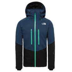 Chakal Jacket Men BLUE WING TEAL/TNF BLACK