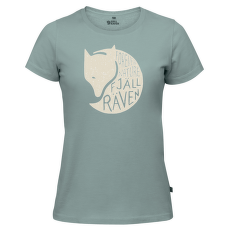 Forever Nature T-Shirt Women Frost Green