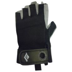 Crag Half Finger (801859) Black