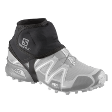 Trail Gaiters Low black