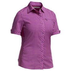 Terra SS Plaid Women Emperor/Vivid