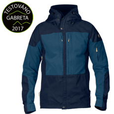 Keb Jacket Men Dark Navy