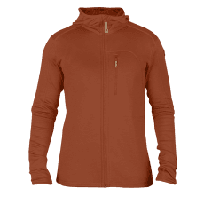 Keb Fleece Jacket Men Autumn Leaf
